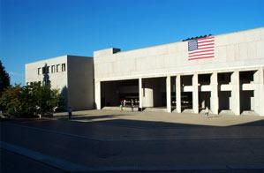 John J Burns Library