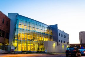 10 University at Buffalo Buildings You Need to Know