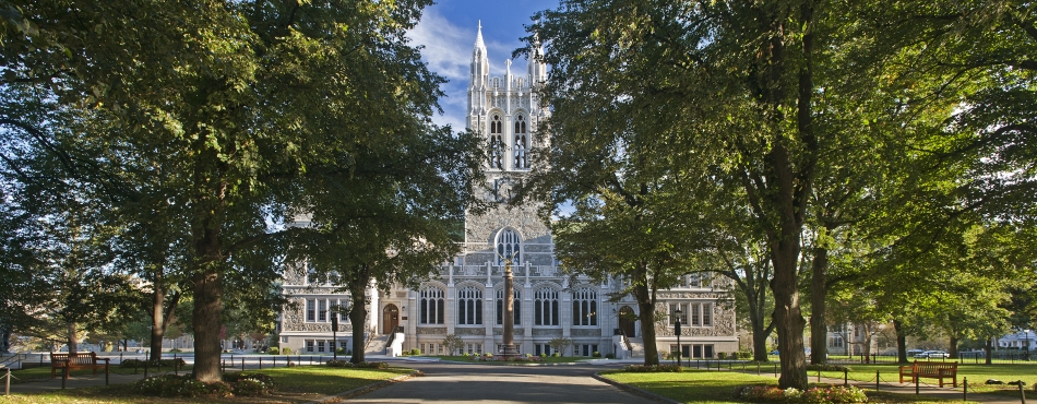 Top 10 Professors at Boston College