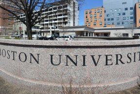 Top 10 Dorms at Boston University