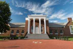 Top 10 Dorms at the University of Delaware