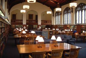 10 Library Resources at Columbia University