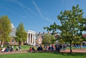10 Buildings You Need to Know at the University of Delaware