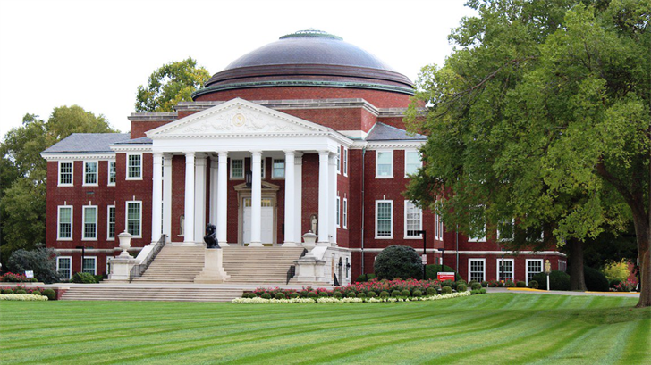 Top 10 Clubs at University of Louisville