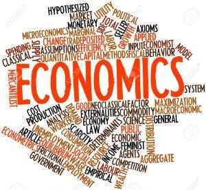 words of economics