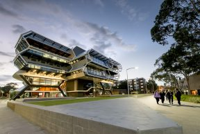 Top 10 Professors at Monash University