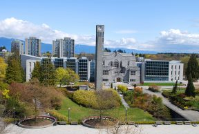 8 Library Resources at UBC