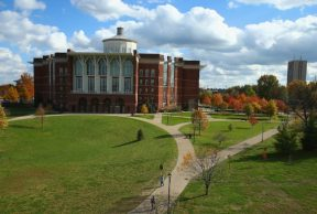 10 University of Kentucky Buildings You Need to Know