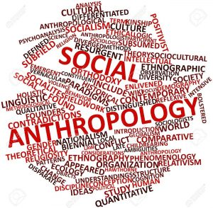 Words that relate to social anthropology.