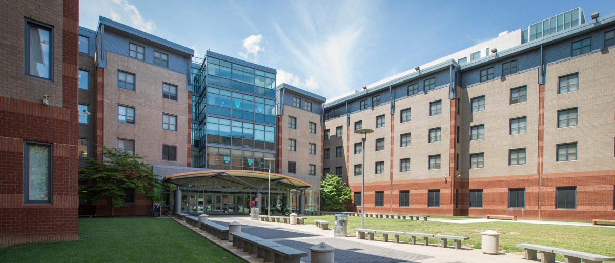 Top 6 Dorms at Temple University
