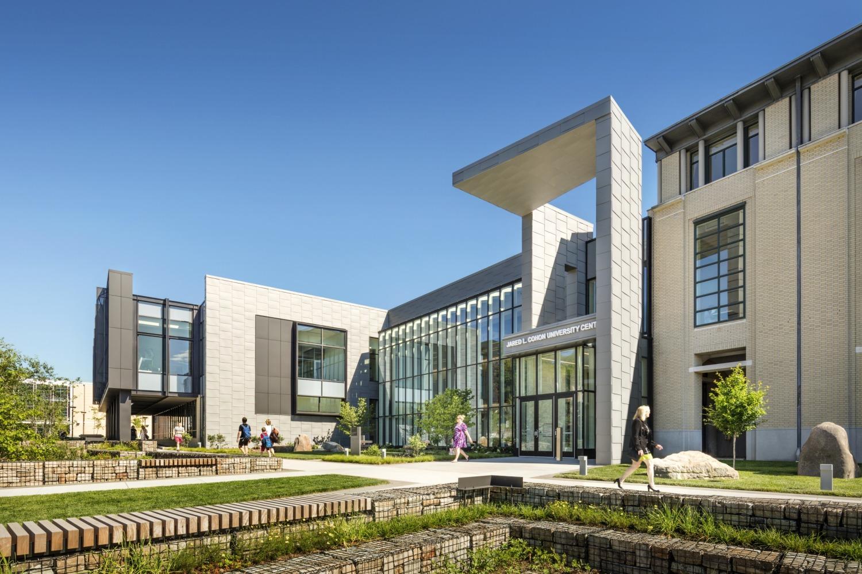 Top 10 Dorms at Carnegie Mellon University - OneClass Blog