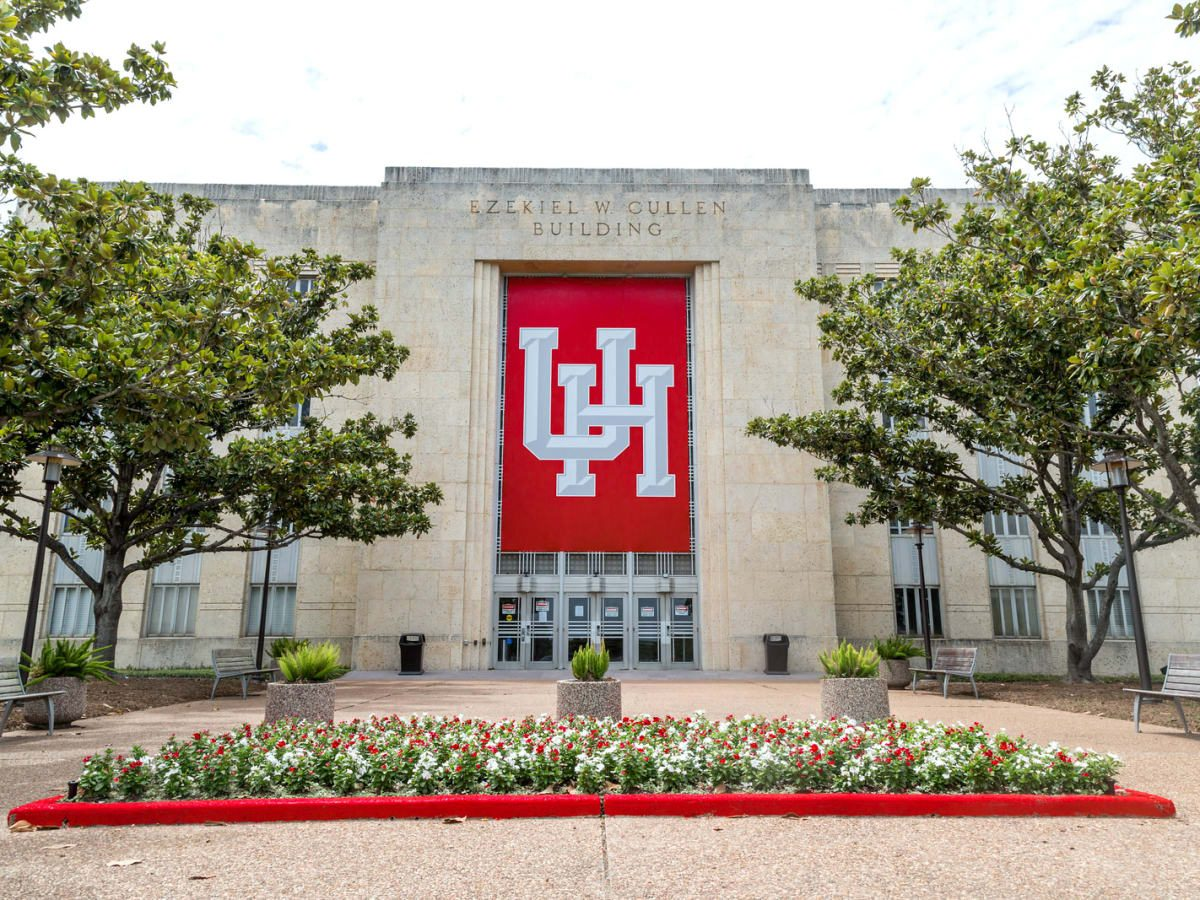 10 University of Houston Library Resources You Need to Know