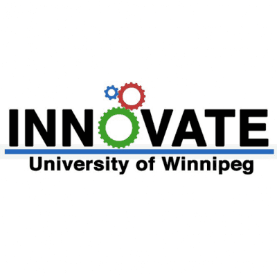 Innovate's club poster