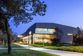 Top 10 Buildings of Langara College