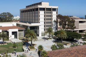 10 UC Santa Barbara Library Resources
