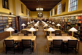 10 Tufts University Library Resources
