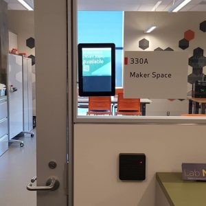 Makerspace at Lab NEXT