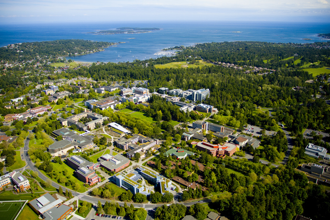 10 Coolest Clubs at University of Victoria