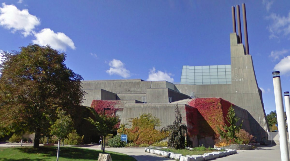 Top Dorms at UTSC