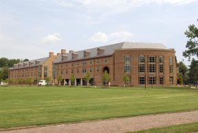 Top 10 Dorms at the College of William & Mary