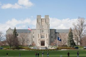 10 Library Resources at Virginia Tech