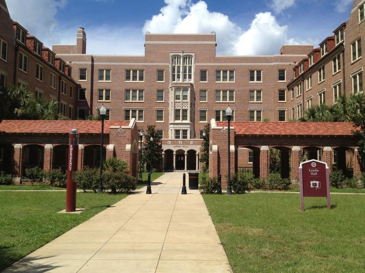 Top 10 Dorms at Florida State University