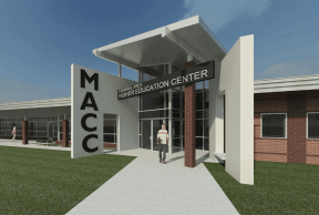 10 of the Easiest Courses at MACC