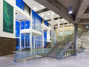 University of Alberta Augustana Campus Library