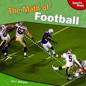 math in football