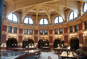 Top 10 Library Resources at the University of Pennsylvania