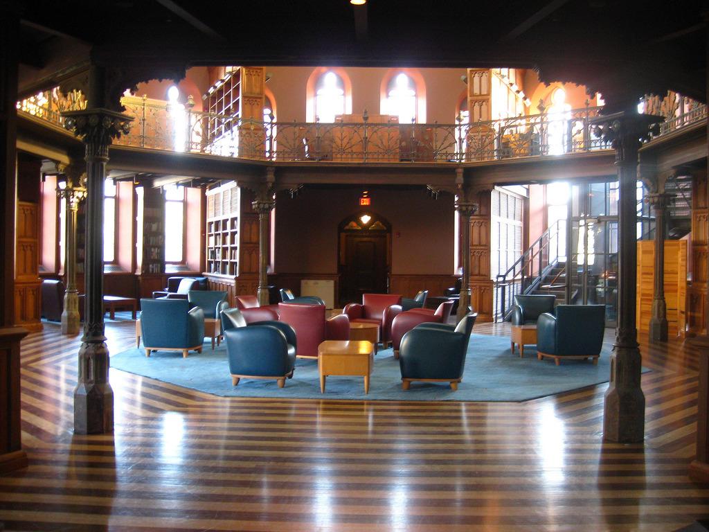 10 Princeton University Library Resources