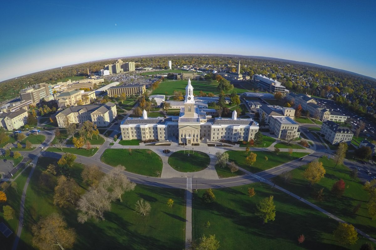 Top 10 Professors at the University of Buffalo