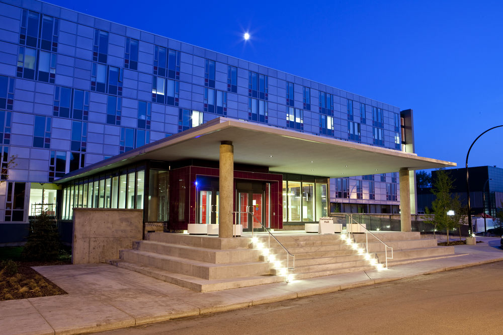 Top 7 Residences/Dorms at University of Calgary