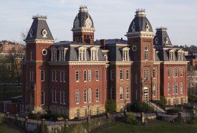 Top 10 Professors at WVU