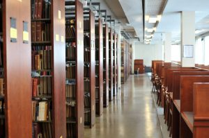 African Studies Library