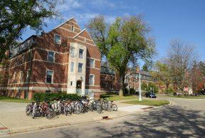 Top 7 Residences at MSU