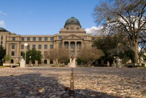 10 Texas A&M University Buildings You Need to Know