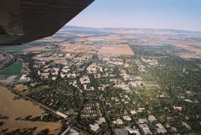 Top 10 Residences at the UC Davis