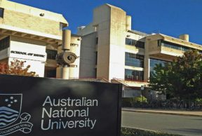 Top 10 Residences at Australian National University