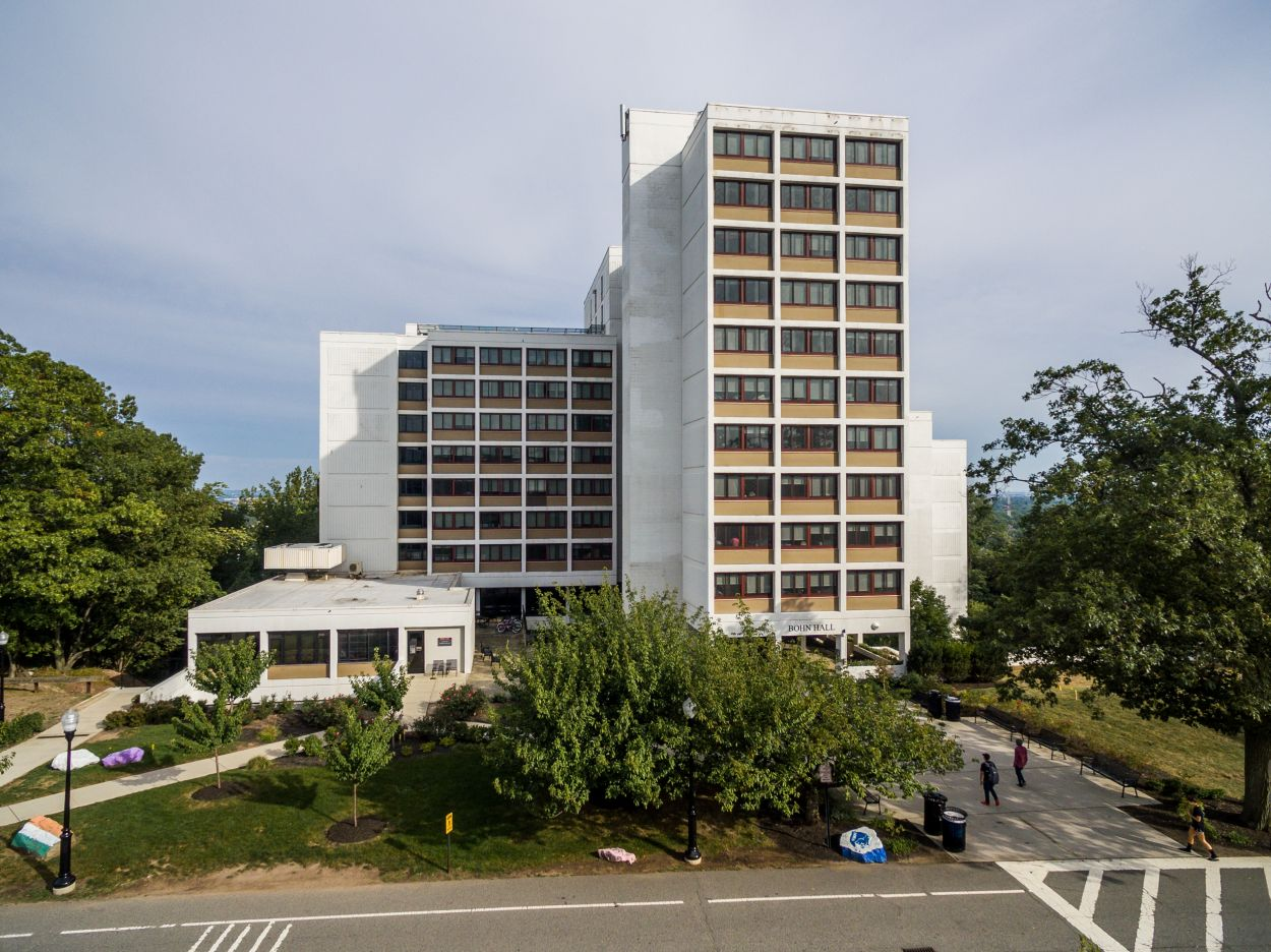 Kreidler Hall