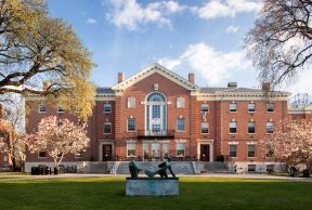 Top 10 Brown University Buildings You Need to Know