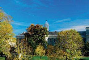 10 Library Resources at University at Buffalo