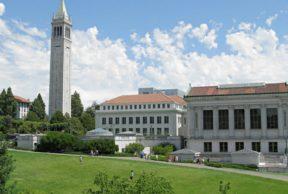 Top 8 Residences at the UC Berkeley