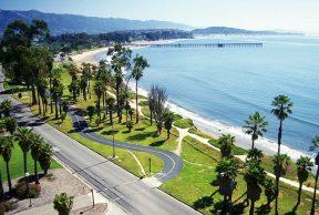 Top 10 Professors at UC Santa Barbara