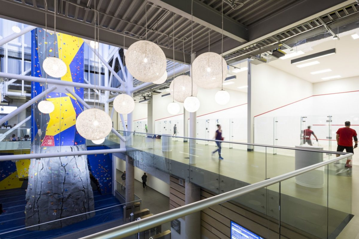10 Buildings You Need to Know at University of Victoria