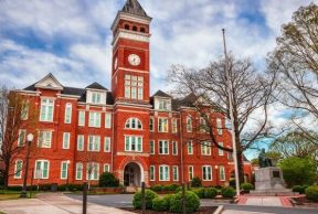 Top 10 Clemson Buildings You Need to Know