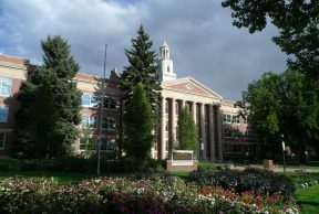 10 Buildings at Colorado State University You Need to Know