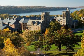 10 Cornell University Buildings You Need To Know
