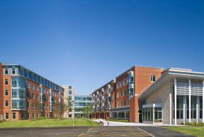 Top 5 Dorms at Bridgewater State University