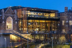 10 Duke University Buildings You Need To Know